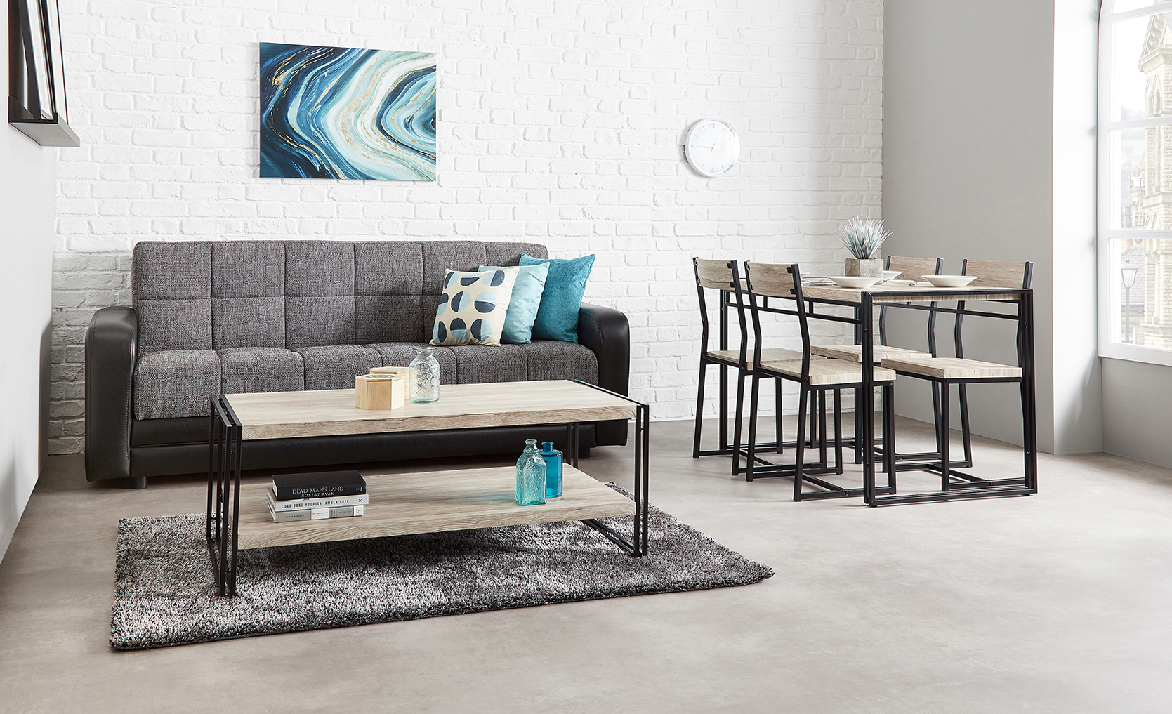 Serviced Apartment Furniture Packages, Hotels & Flats Packs
