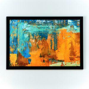 Artworks Orange